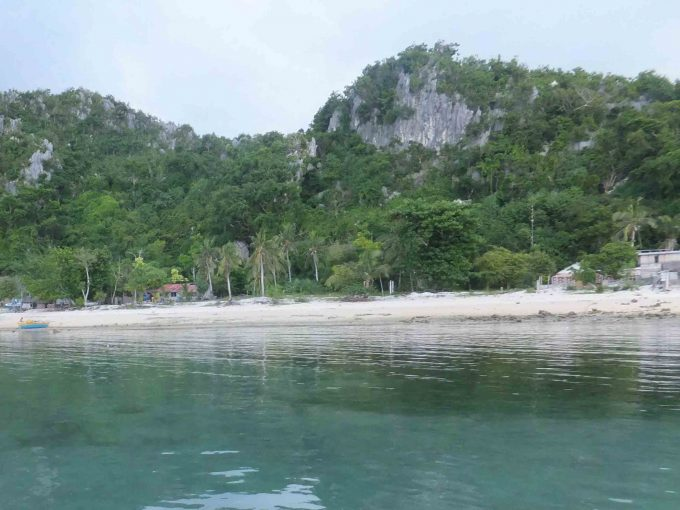 ギガンテス島の写真