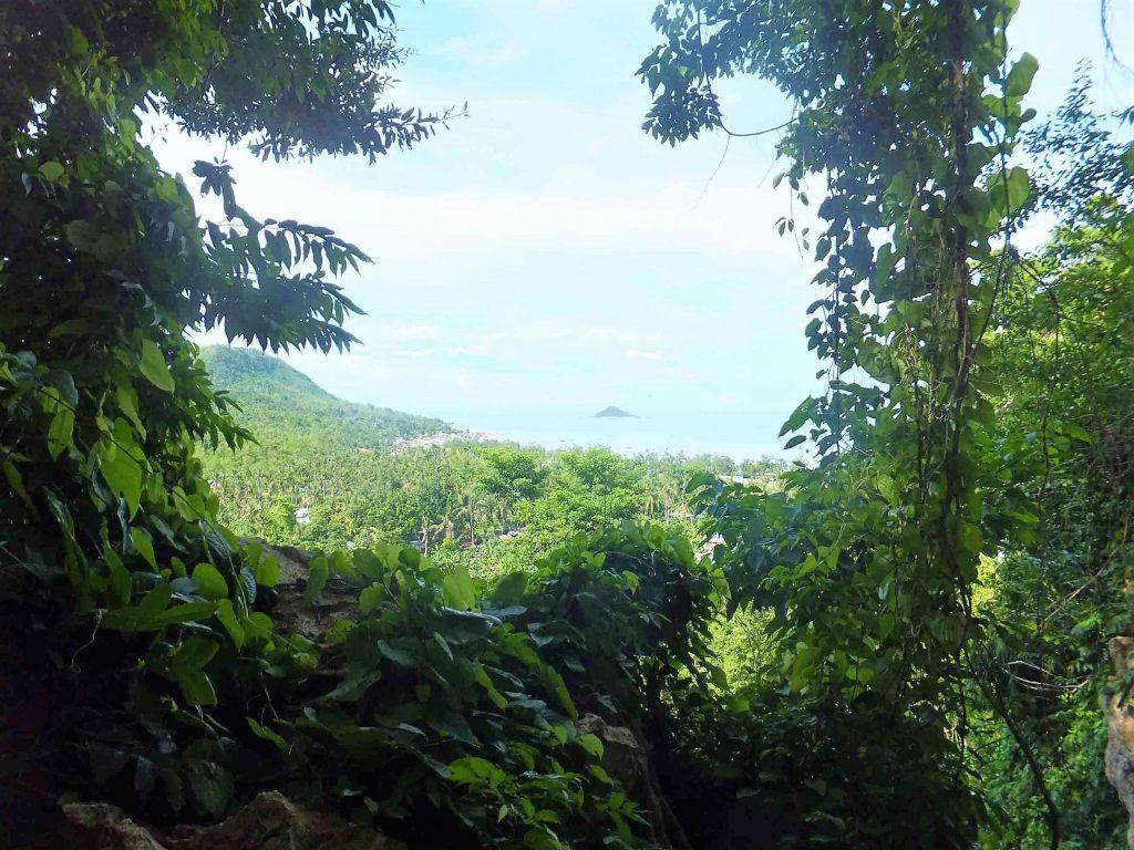 ギガンテス島の洞窟ツアーの写真