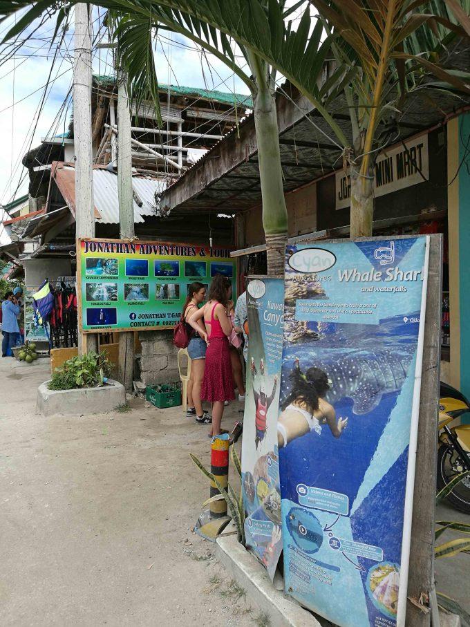 バディアンキャニオ二ングの代理店の写真