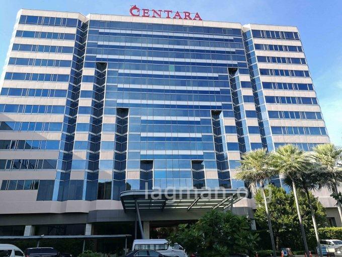 ウドンタニのセンタラホテルの写真